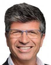 Joseph Scuderi